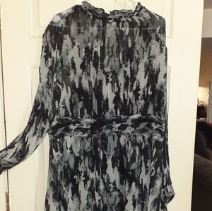 Vera wang dress size XXL